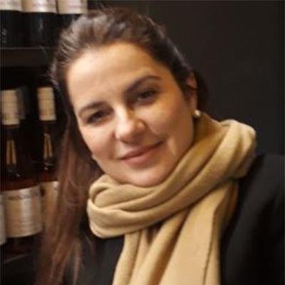 Daniela Pellin