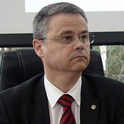 Darci Guimarães Ribeiro