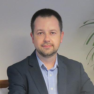 Douglas Wegner