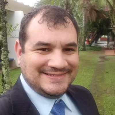 Everson da Silva Camargo