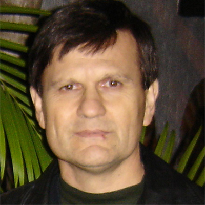 Laércio Antônio Pilz