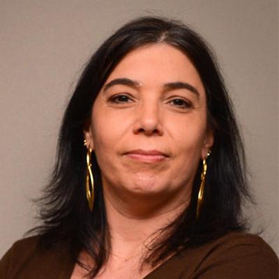 Luciana Maines da Silva