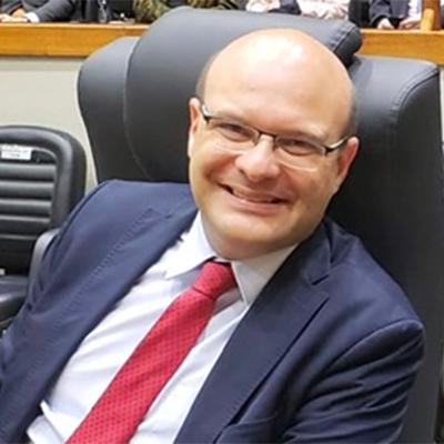 Miguel Tedesco Wedy