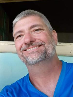 Renato Luiz Romera Carlson