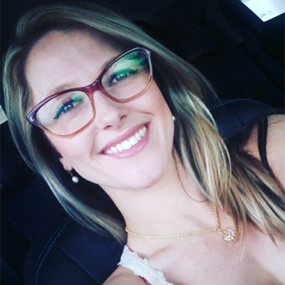 Sofia Louise Santin Barilli