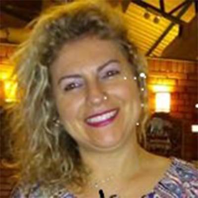 Tania Beatriz Trindade Natel