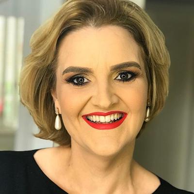 Cristina Seibert Schneider