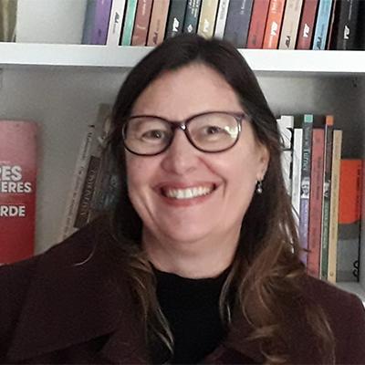 Miriam Steffen Vieira