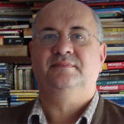 Sergio Francisco Endler