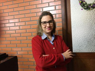 Gisele Spricigo