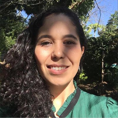 Fernanda Pacheco
