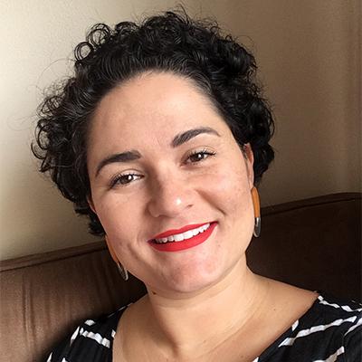 Carolina de Andrade Cosme