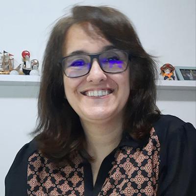 Maria Fernanda de Oliveira