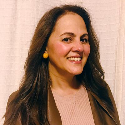 Vera Lucia Dutra Mascarello