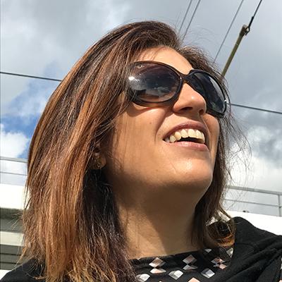Cristina Kroeff Schmitz Gibk