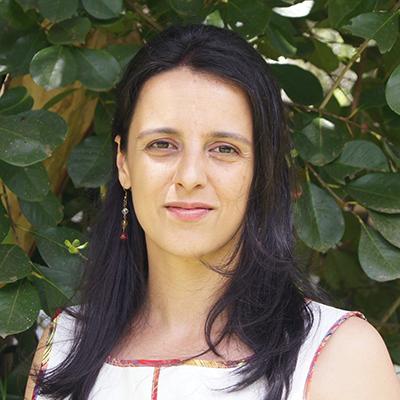 Tonantzin Ribeiro Gonçalves