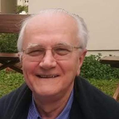 José Roque Junges