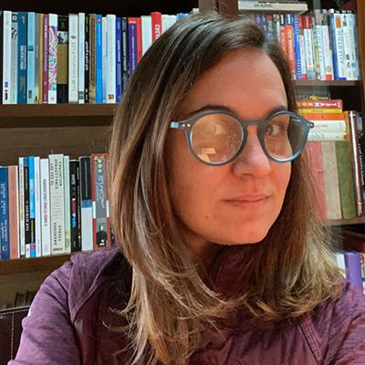 Ana Claudia Tonelli de Oliveira