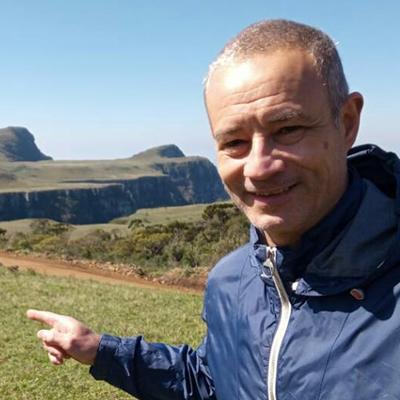 Daniel dos Santos Silva