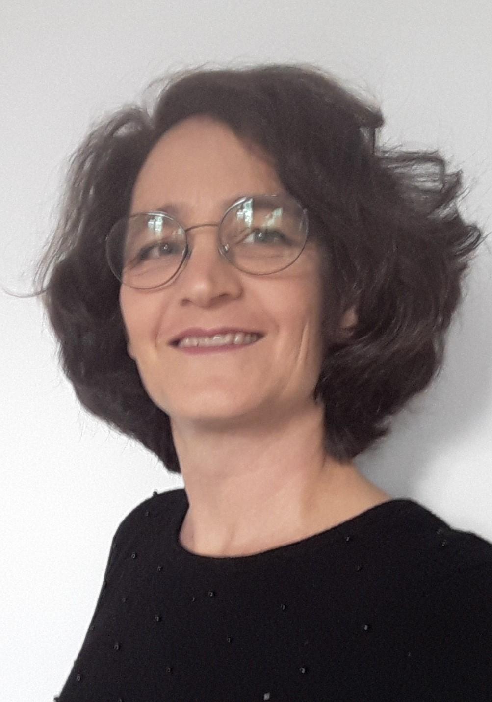 Vera Grieneisen